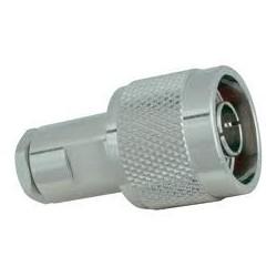 Conector N Macho SSB7700