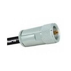 Conector PL Macho SSB7378
