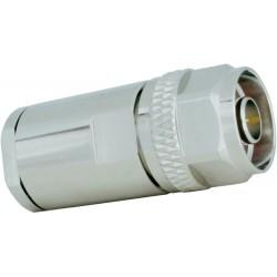 Conector N Macho SSB7383