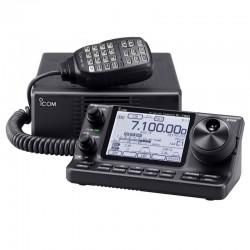 Transceptor multibanda IC-7100