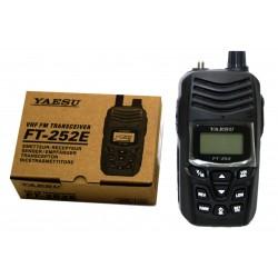 Portatil VHF FT-252
