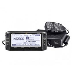 Emisora VHF/UHF bibanda Icom ID-5100E