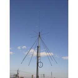 Antena Rx Base Comet DS-3000