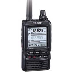 Walkie VHF/UHF bibanda Yaesu FT-2DE
