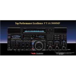 Emisora Transceptor HF/50 Yaesu FT-DX5000MP