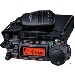 Emisora Transceptor HF/50/144/432 Yaesu   FT-857D