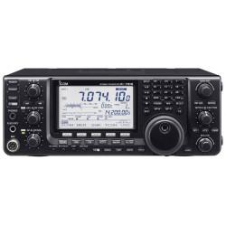 Emisora Transceptor  HF/50 Icom  IC-7410