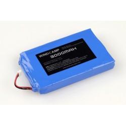 Kit batería WindCamp para FT-817