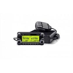 Equipo Móvil VHF / UHF Icom IC-E2820